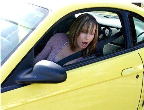 史上最全的学车考试流程大全,赶快收藏吧!