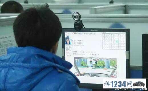 桂林永福县科目一考场位置_永福县科目一考试流程