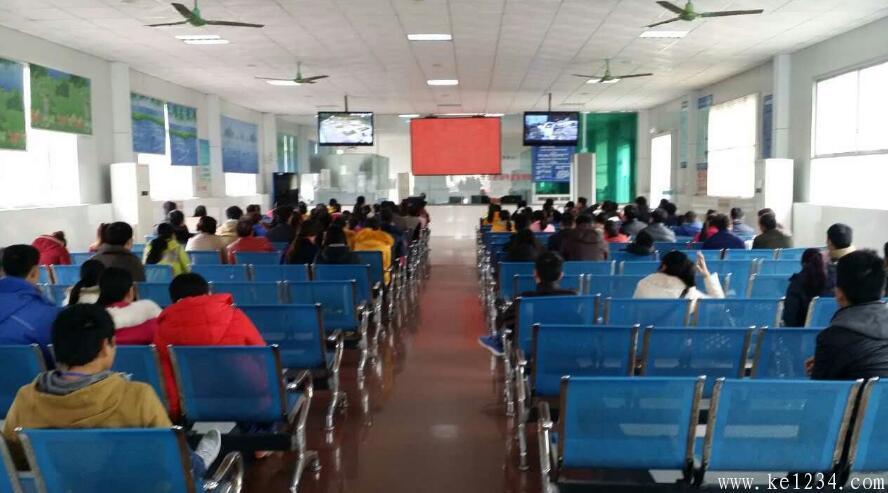 柳州市科目二考场有几个?柳州科目二考场位置在哪?
