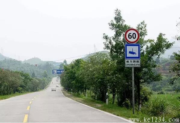 桂林市高速路段新增3处测速点_桂林市道路监控测速点最新67处位置