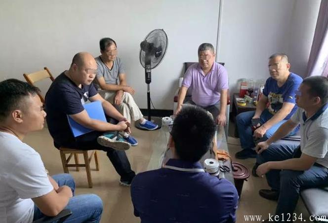 桂林市2018年度机动车驾驶员培训机构质量信誉考核工作圆满完成